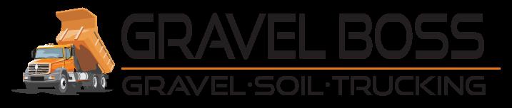 Gravel Boss Logo